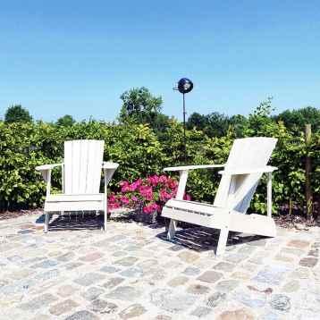 terrassen strahler stehend f r akzentuierendes licht. Black Bedroom Furniture Sets. Home Design Ideas