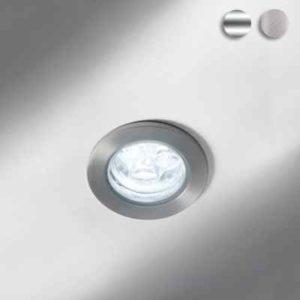 Wasserdichte IP65 LED Decken Einbauleuchte