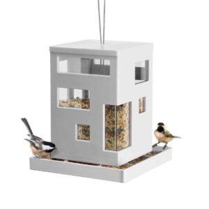 Haenge Vogel Futterhaus