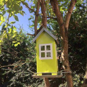 Vogelhaus zum haengen