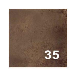 Kupfer Hausnummerleuchte