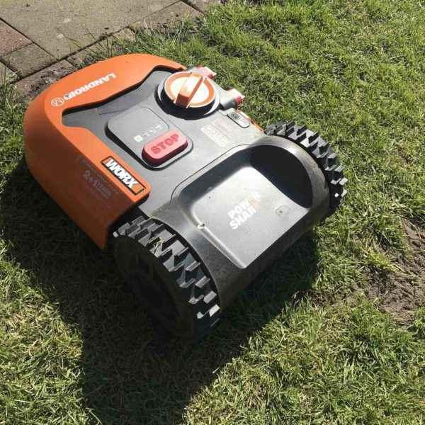 Rasenmäher Roboter kaufen