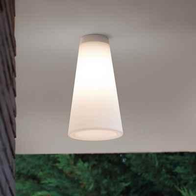 E27 Deckenlampe für außen