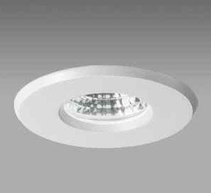 LED Einbaustrahler weiß IP54