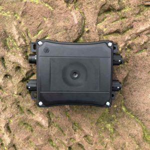 4-Fach Verteiler IP44 Garten Beleuchtungssystem
