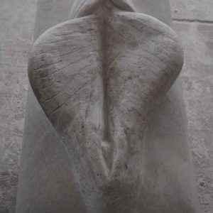Exklusive Vagina Skulptur Anfertigung