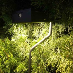 Effektive Solar Gartenleuchten