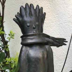 Gartenfigur der kleine Prinz