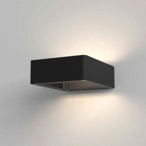 Dezente schmale LED Wandleuchte