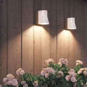Außen Wandleuchten für gemütliche Beleuchtung