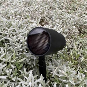 Gartenleuchten Strahler mit Kabel und Stecker