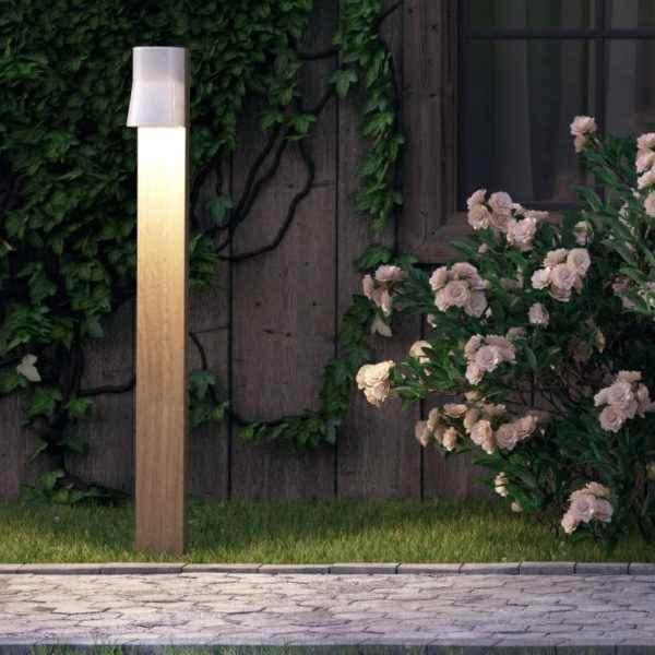 Gartenleuchten für gemütliche Beleuchtung
