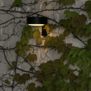 Schöne Wandleuchte für außen für eine angenehme Beleuchtung